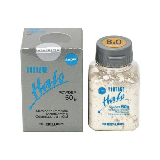 Vintage Halo Opaque rootBO 15g
